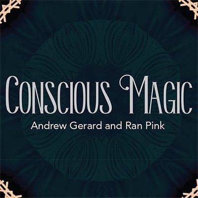 [魔術魂道具Shop]知性魔法01~~Conscious Magic Episode 01