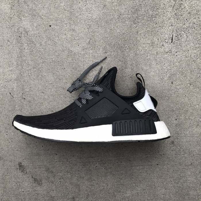 sneakers for cheap 1ca2e a88bb ☆LimeLight☆ Adidas Originals NMD XR1 PK 雪花 編織 3M 反光 S77195-Yahoo奇摩拍賣