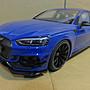 =Mr. MONK= GT SPIRIT Audi ABT RS5 R Sportback