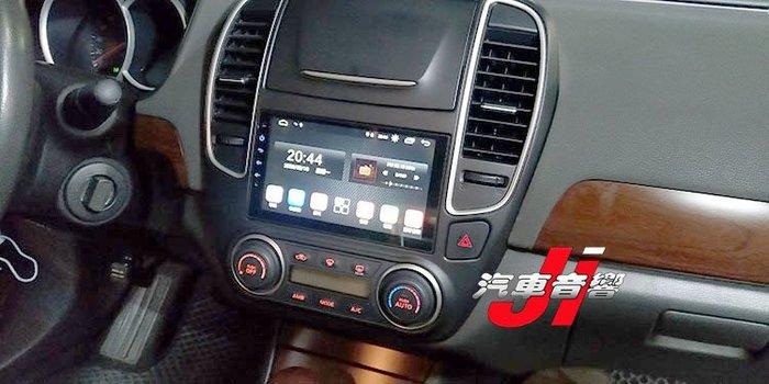 **Ji汽車音響**bluebird 日產 7吋 8.1安卓 四核心/八核心 手機互連 商店app 正台灣製造