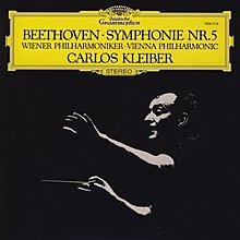 [狗肉貓]_Beethoven*,  Wiener Philharmoniker,  Carlos Kleiber