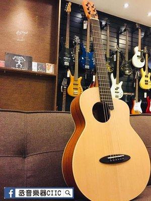 [丞音樂器]aNueNue M1 Newborn Bird Guitar  誕生鳥 合板吉他 無拾音器版本