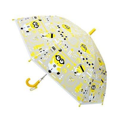 Despicable Me神偷奶爸 MINION小小兵50公分兒童傘(直傘)[買一送一] [PRO3C]