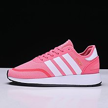 D-BOX  ADIDAS ORIGINALS N 5923 粉色 慢跑系 運動跑鞋 休閒百搭