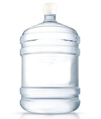 【♡ 電器空間 ♡】20公升 5加崙 PET 桶裝水桶 適用於桌上型 落地型桶裝水開飲機