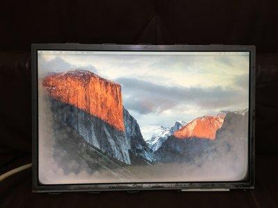 Apple 蘋果 Cinema Display 20吋 23吋 30吋 螢幕維修 內/外膜老化 變質 更換1800元起