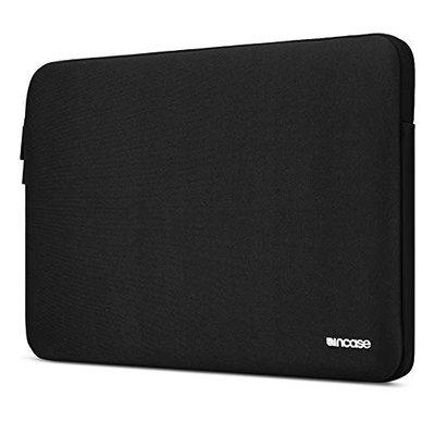 美國INCASE 簡約輕薄 MacbookPro MacbookProRetina 15吋 筆電拉鍊保護套