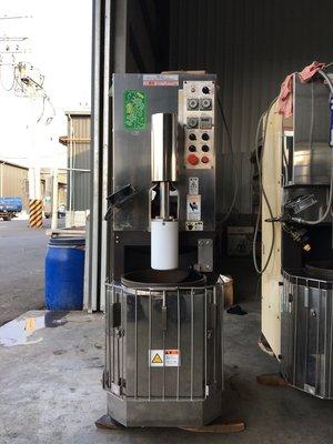 高雄食品機械倉庫 日本 麻糬機 搗麻糬機  麻薯機