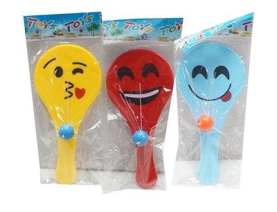 佳佳玩具 ----- 童玩 兒童 球拍 波把球拍 夜市玩具 幼教 贈品 【CF126829】
