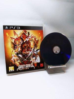 3⃣PS3 二手價 繁體中文 聖騎士之戰 Xrd Revelator 加強版未知次元啟示者 Guilty Gear 中英文版