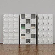 辦公室文件櫃 辦公鐵皮文件櫃 儲物櫃 多種尺寸可以選擇