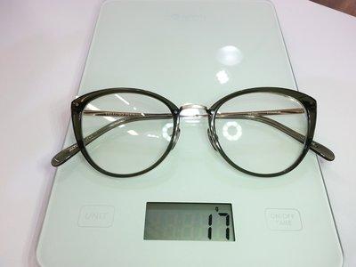 *睛明眼鏡*Yellows Plus 日本手工眼鏡