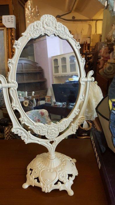 古典雙面桌鏡