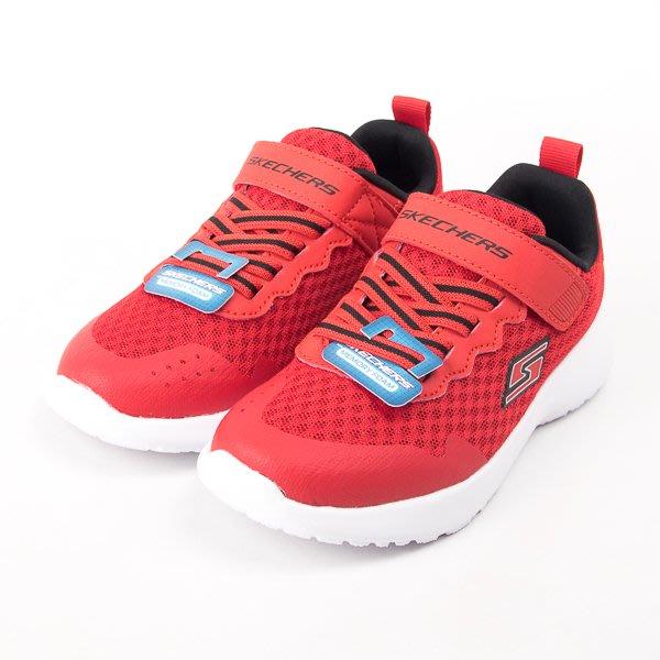 Skechers  DYNAMIGHT 兒童 運動鞋 97774LRDBK  現貨