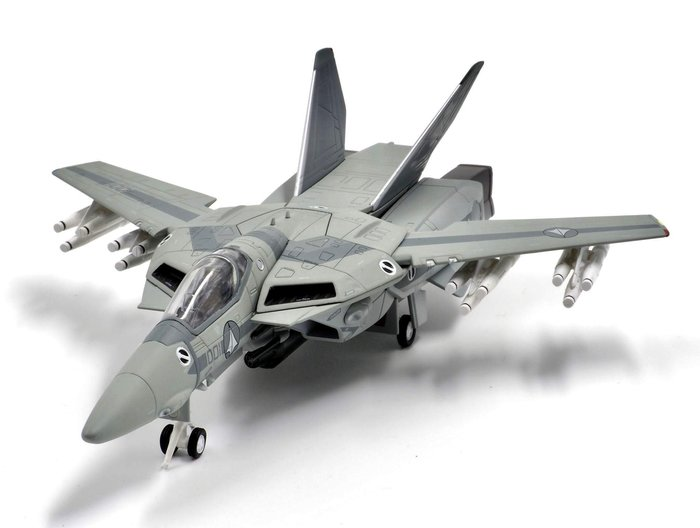 【魔玩達人】Calibre Wings 1/72 VF-1S Low Visibility女武神 超時空要塞機體【預購】