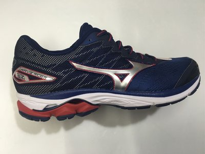美津濃 Mizuno WAVE RIOER 20 慢跑鞋 4E 寬楦 運動鞋 J1GC170403 26cm~28cm