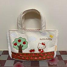 Sanrio Hello Kitty Candy Cabinet 吉蒂貓咪卡通手挽袋