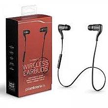 Plantronics BackBeat Go 2 stereo Bluetooth headset 白色