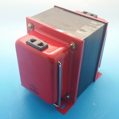 工廠直營攜帶式110V轉220V 2000W雙向升降壓變壓器 (接受訂製或修理)