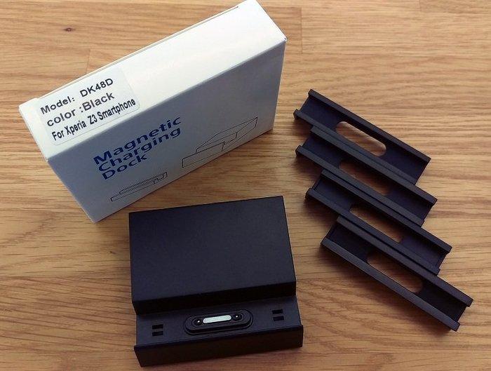 送四卡槽 Sony Xperia Z1 Z2 Z3 Ultra Z1 Compact 通用充電底座 座充 索尼 DK48