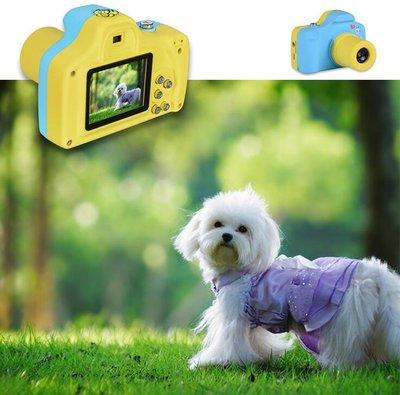 兒童相機 數碼照相機 卡通數碼攝像 多功能拍照 迷你相機 兒童生日禮物 玩具5366