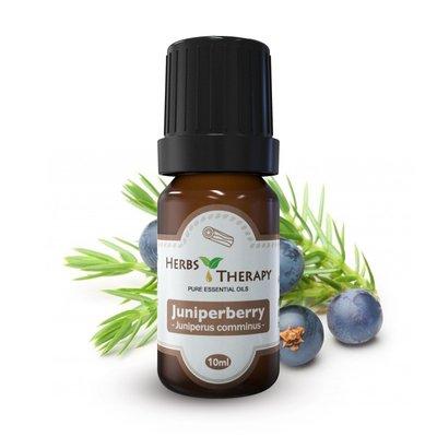 【 植物療法】HERBS THERAPY  Juniperberry  杜松果 10ml