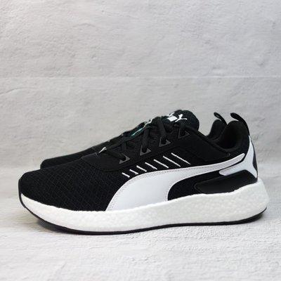 [麥修斯]PUMA NRGY ELATE 慢跑鞋 運動鞋 輕量 透氣 氣墊 男款 19405603 194056 03