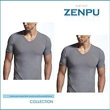 【ZENPU】 超值3件組~三槍牌宜而爽CoolPlus速乾100%吸濕排汗U領衫-外穿適合/內衣/T恤/M-XL