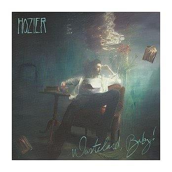 合友唱片 面交 自取 赫齊爾 Hozier / 荒野烈愛 Wasteland, Baby! CD