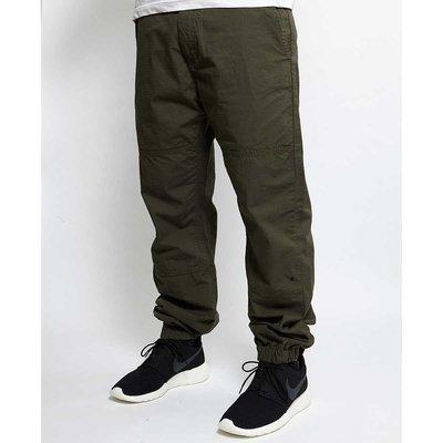 【紐約范特西】 CARHARTT WIP MARSHALL JOGGER 縮口褲 藍/黑/綠/白虎斑紋 I020008