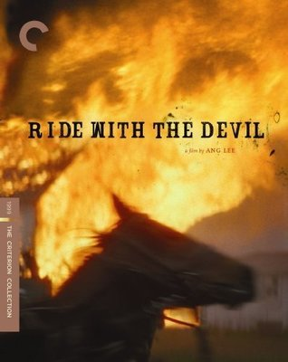 毛毛小舖--藍光BD 與魔鬼共騎 美國CC限量版 李安 陶比麥奎爾 Ride with the Devil