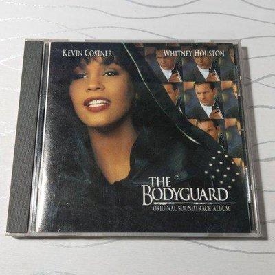 C00032 終極保鏢 原聲帶 惠妮休斯頓1992 無IFPI ARISTA BMG唱片