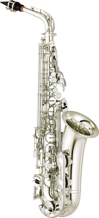 造韻樂器音響- JU-MUSIC - 全新 YAMAHA YAS-280S 中音薩克斯風 Alto Sax