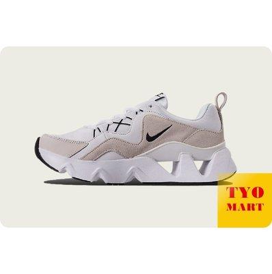 <TYO代購>免運 韓國 NIKE Ryz 365 BQ4153-100 米白 厚底 老爹鞋 老爺 鏤空 孫芸芸 男女鞋