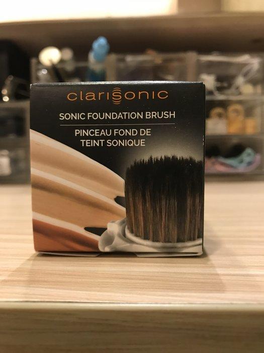 Clarisonic 科萊麗 音波智能粉底刷 sonic foundation brush
