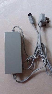 任天堂 原裝日本 Wii 用 110V 電源插頭 火牛 nintendo AC adapter 非ps4 wiiu psv playstation switch
