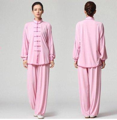 優質雪纺太極套裝舒適耐用(大減價)