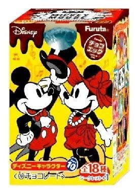 【小糖雜貨舖】日本 健達出奇蛋 糖果 巧克力 玩具 - 迪士尼人物