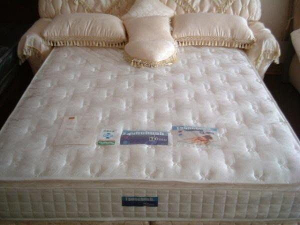 ※專業睡眠館 ※活性碳頂級英國天然乳膠3線獨立筒 單人3.5尺~雙ISO國際品質認證(市價3成)