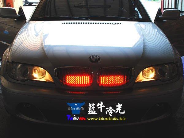 【藍牛冷光】AAA級 96顆高亮度 LED 爆閃燈 將軍燈 警示燈 警消防救護車 工程車 前導車 白黃紅藍四色任選