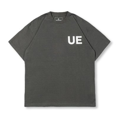 uniform experiment SS20 PHYSICAL FITNESS TEE 三色