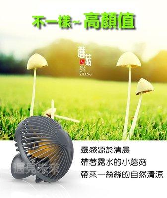 【現貨】新款 桌面 USB 小型 靜音 蘑菇 電風扇 手持風扇。靜音 迷你風扇 桌上型 辦公室 風扇 小風扇 交換 禮物
