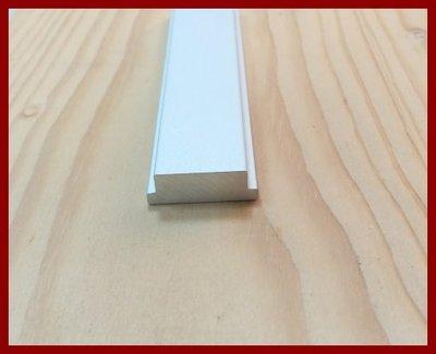 【木頭人】T-Track 無孔鋁製滑軌(公) T型 軌道 滑軌 滑道 木工 鋁條 鋁槽 鋁軌