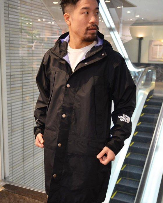 XinmOOn THE NORTH FACE NP11940 Mountain Raintex Coat 外套 防水 男