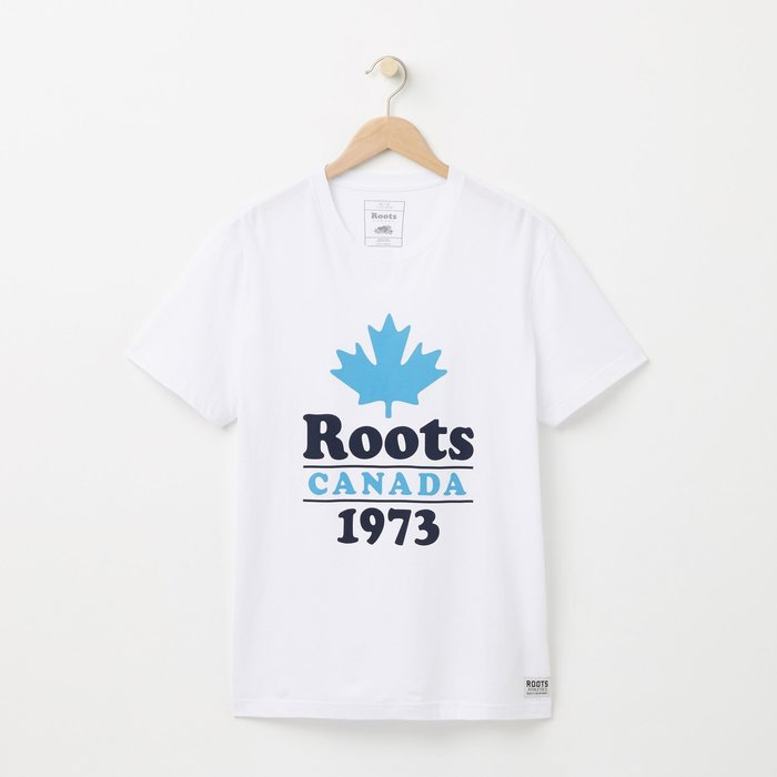 ~☆.•°莎莎~*~☆~~加拿大ROOTS Summer Camp T-shirt  棉T ~
