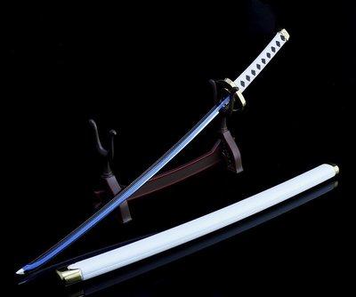 【現貨 - 送刀架】『 和道一文字 』25.5cm   索龍 羅 刀 武器 兵器 非航海王 非海賊王 模型