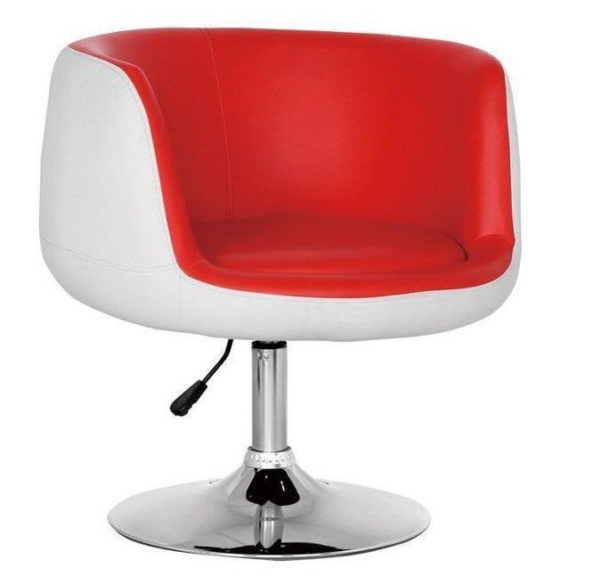 【南洋風休閒傢俱】造型椅系列-  單人時尚休閒椅  酒杯轉椅    皮洽談椅  升降休閒椅