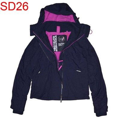 【西寧鹿】 Superdry 極度乾燥 女生外套 絕對真貨 美國帶回 可面交 SD26