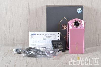 【品光數位】CASIO TR-80 TR80 自拍神器 1110萬畫素 粉色 公司貨 #99477K