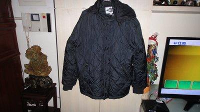 專櫃NET(L) 男性精品與服飾 男裝 保暖外套外套 防寒外套肩21胸225袖24長27.5(上11)
